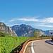 Autobahn-Raststätte auf dem Weg Richtung Gardasee (5)