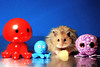 Gucio & Octopus Gang (pyza*) Tags: gucio hamster syrianhamster hammie animal pet rodent critter furry fluffy cute sweet boy cuddly toys