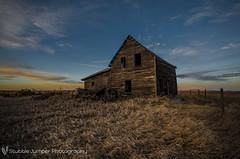 In The Hand Hills 1 (Stubble Jumper) Tags: alberta abandoned prairie handhills history historic homestead farm