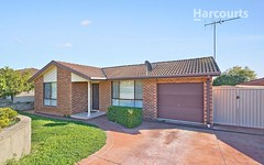 13 Claypole Street, Ambarvale NSW