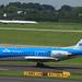KLM cityhopper / Fokker 70 / PH-KZL