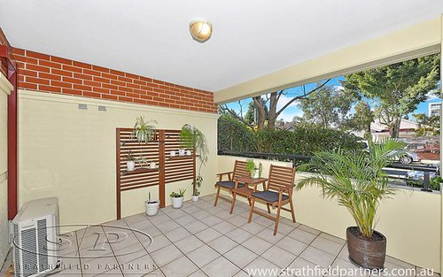 7/7-11 Bridge Rd, Homebush NSW 2140