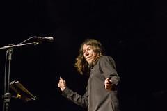 Show Lenine & Orquestra à Base de Cordas de Curitiba