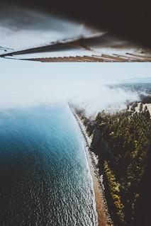coast flight