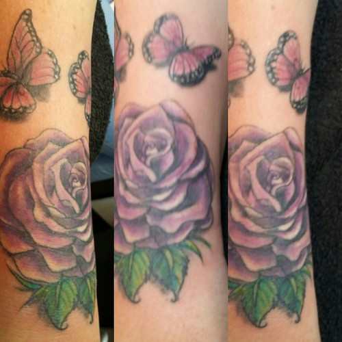 Tricky cover up done by HB