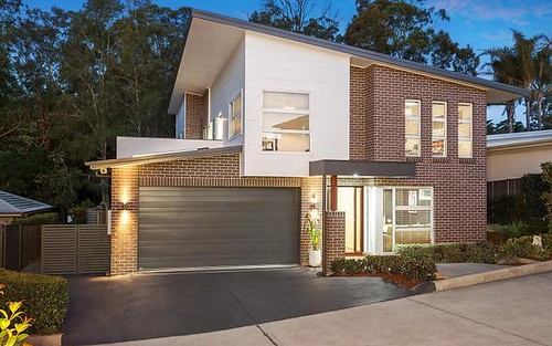 4/157 The Round Drive, Avoca Beach NSW 2251