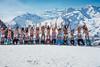 20170804 Switzerland 07226 -1 (R H Kamen) Tags: swissalps switzerland valdebagnes valaiscanton verbier art modernart mountain poster propaganda publicpark rhkamen snow summer valais westernscript