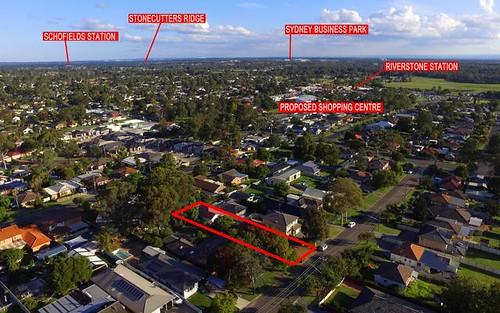14 Dingle Street, Riverstone NSW