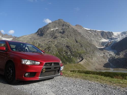 Alpentour August 2017 200 Sustenpass
