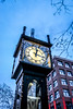 Steam Clock Gastown Vancouver (Alison Claire~) Tags: vancouver canada ca van canon canoneos canoneos600d eos eos600d rebel rebelt3i rebelt31 outdoor outdoors alison lonsdale gastown gas town tourism urban architecture building buildings built city history historic steam clock tourist powered time