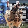 00020027 (David W. Burrows) Tags: rodeo cowboys cowgirls horses bulls bullriding children girls boys kids boots saddles bullfighters clowns fun