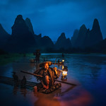 Guilin with Aurora HDR 2018 thumbnail