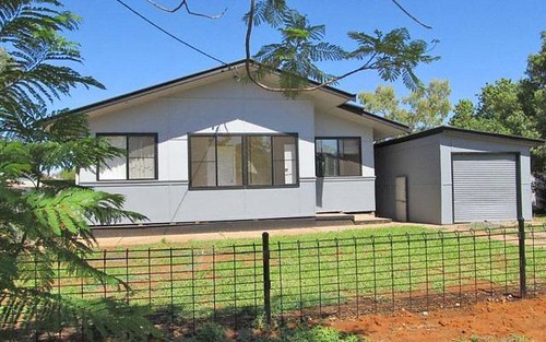 1 Sturt St, Bourke NSW 2840