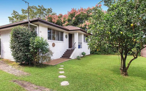 12 Train Street, Mullumbimby NSW