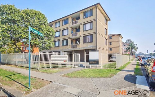 2/117 Castlereagh Street, Liverpool NSW