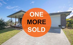 2 Harold Hughes Place, Greenhill NSW