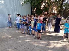 11-WWW Course, Samara, Russia, summer 2017