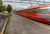 Train living Gjøvik (pss_foto) Tags: tog bevegelse totenfotoklubb togstasjon fart gjøvik