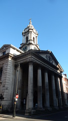 Saint George's Church, Hanover Square (John Steedman) Tags: uk unitedkingdom england イングランド 英格兰 greatbritain grandebretagne grossbritannien 大不列顛島 グレートブリテン島 英國 イギリス ロンドン 伦敦 w1