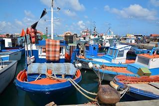 Trapani / Fishing Harbour