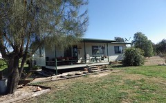 Lot 167 Old Warrego Highway, Wallumbilla QLD