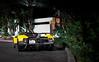 4 of 5 (Alex Penfold) Tags: pagani zonda cinque roadster yellow carbon fibre orange county california alex penfold 2017