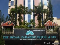 Royal Paradise Hotel Phuket Patong Thailand (21) (Eric Lon) Tags: dubai1092017 thailand phuket patong hotel spa tourism city ericlon