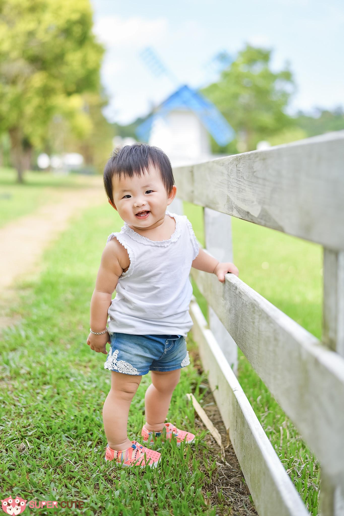 富田農場,兒童寫真,寶寶寫真