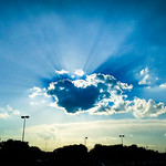 182 – Cool Cloud on a Hot Day thumbnail