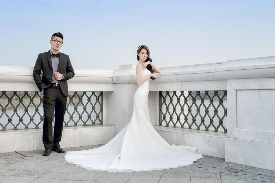 台南自助婚紗 奇美博物館 婚紗作品 Abby 026