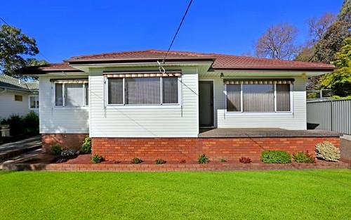 102 Thurlgona Rd, Engadine NSW 2233