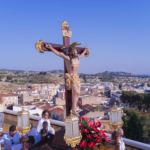 """(2017-06-23) - Vía Crucis bajada - Andrés Poveda  (03) • <a style=""""font-size:0.8em;"""" href=""""http://www.flickr.com/photos/139250327@N06/36499815755/"""" target=""""_blank"""">View on Flickr</a>"""