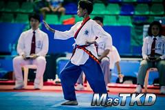Panamericano de Taekwondo de cadetes y juveniles