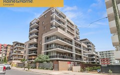 31/3-5 Browne Parade, Warwick Farm NSW