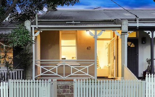 47 Junior St, Leichhardt NSW 2040