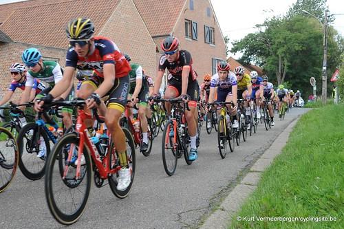 Omloop Vlaamse gewesten (135)
