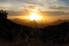 Gran Canaria_194 (Thomas Jundt + CV) Tags: altavista cruzdetejeda grancanaria kanarischeinseln montañadesándara roquebantayga sonnenuntergang spain spanien