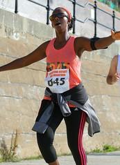 FNK_7088 (Graham Ó Síodhacháin) Tags: folkestonecoastalhalfmarathon folkestone race run runners athletics nicework 2017 halfmarathon creativecommons