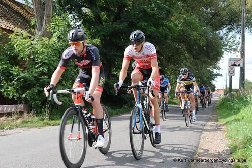 Omloop Vlaamse gewesten (385)