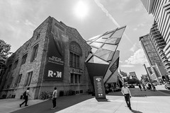 ROM (Craig's Collection) Tags: sony a6300 1018mm wide angle rom royalontariomuseum toronto canada