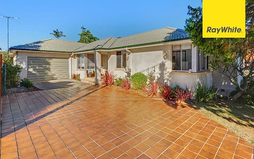 9 Corunna Rd, Eastwood NSW 2122
