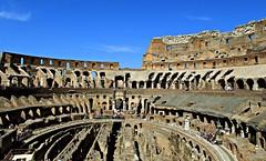 Coliseo (portalealba) Tags: roma italia portalealba canon eos1300d