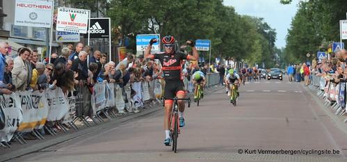 Omloop Vlaamse gewesten (437)