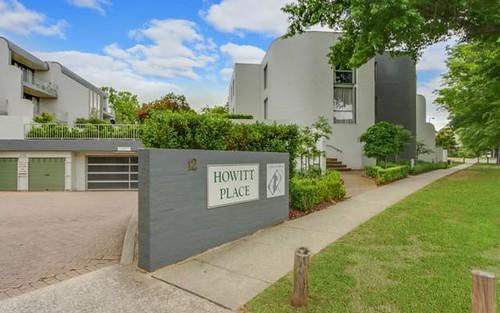 23/10-12 Howitt Street, Kingston ACT