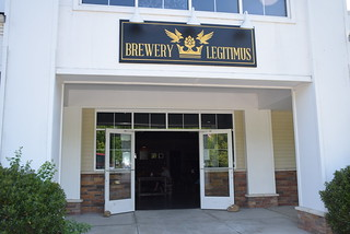 CT - Brewery Legitimus