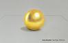 Cómo dibujar una esfera dorada con lápices de colores