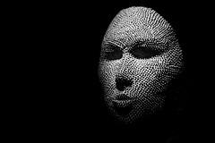 Through the Eyes of the Beholder (Phancurio) Tags: contemporarysculpture face avignon indialeire
