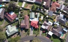 6 Sherry Place, Minchinbury NSW