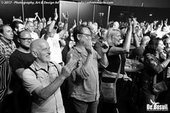 2017 Bosuil-Het publiek bij Back To Back en The Lachy Doley Group 6-ZW