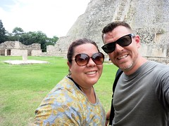 09-02-17 Friend's Visit 02 (Noel & Derek) (derek.kolb) Tags: mexico yucatan uxmal friends